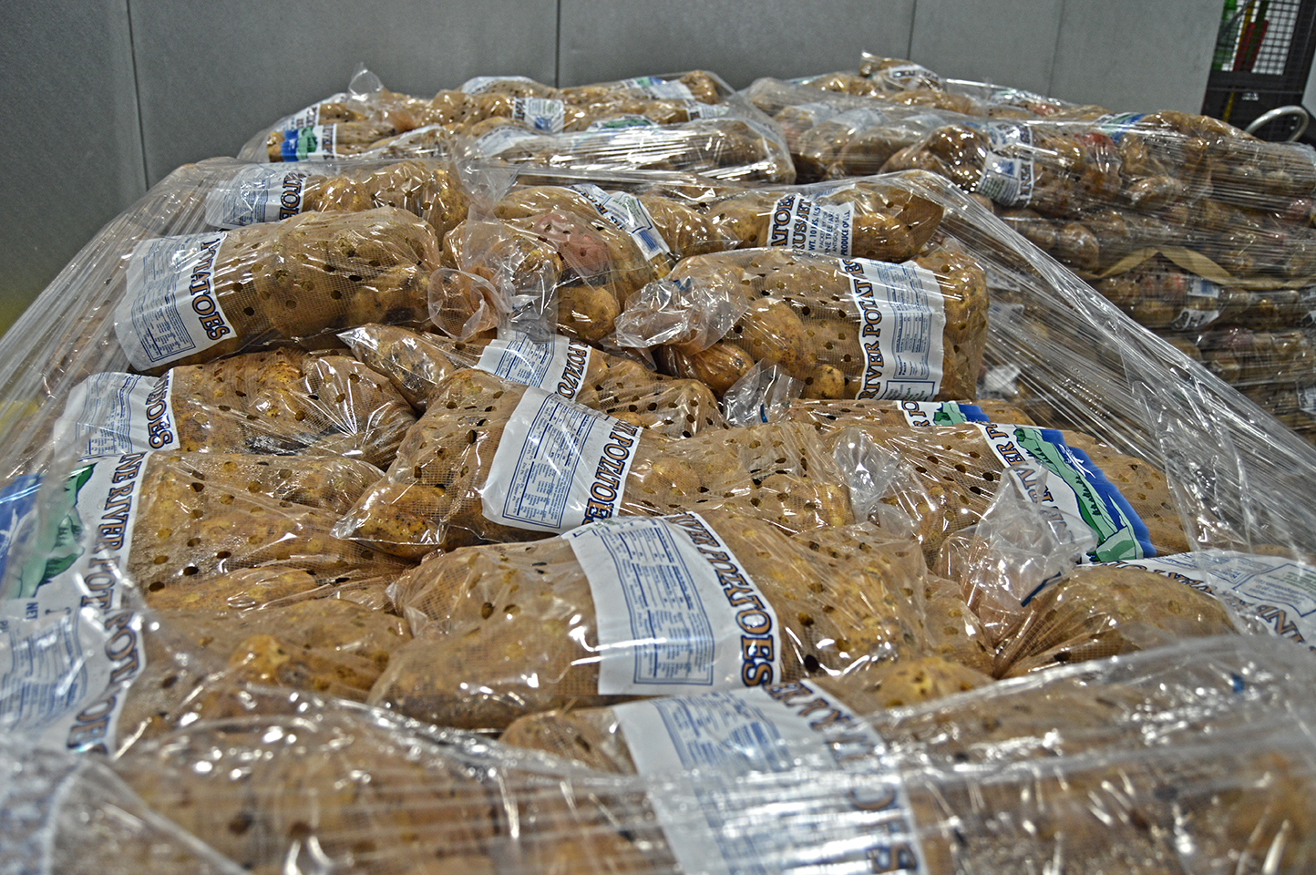 Food Bank  Armor Place